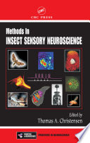 Methods in Insect Sensory Neuroscience Book