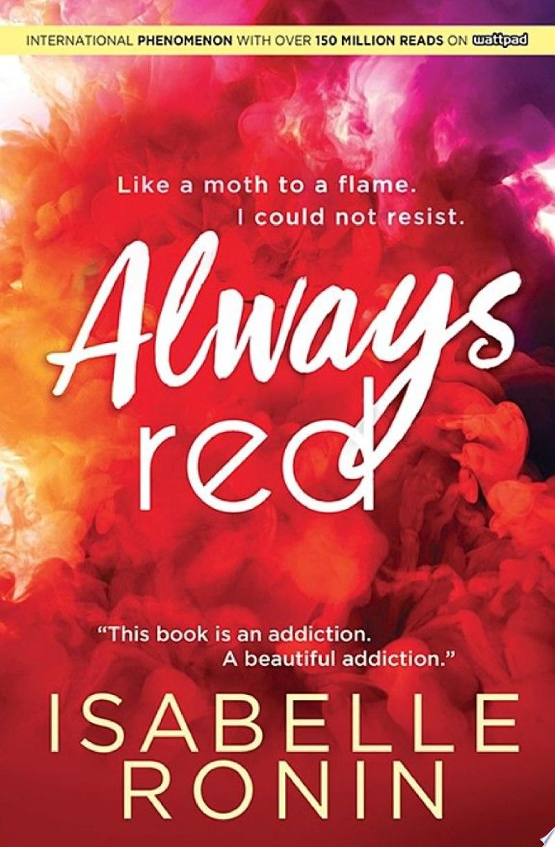 Always Red image