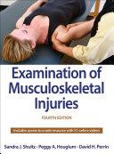 Examination of Musculoskeletal Injuries Pdf/ePub eBook
