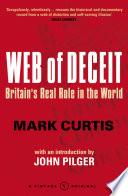 Web Of Deceit Book