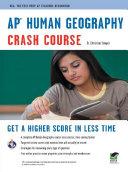 AP Human Geography Crash Course