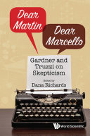 Dear Martin / Dear Marcello: Gardner And Truzzi On Skepticism