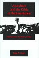 Anarchism and the Crisis of Representation Pdf/ePub eBook