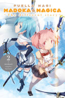 Puella Magi Madoka Magica: The Different Story