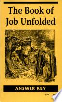 Book of Job Unfolded Answer Key