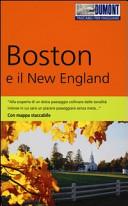 Guida Turistica Boston e il New England. Con mappa Immagine Copertina