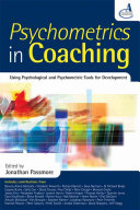 Psychometrics in Coaching Book PDF