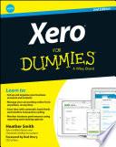List of Xero Dummies E-book