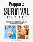 Prepper s Survival Handbook