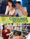 """Consumer Behavior"" by Wayne D. Hoyer, Deborah J. MacInnis, Rik Pieters"