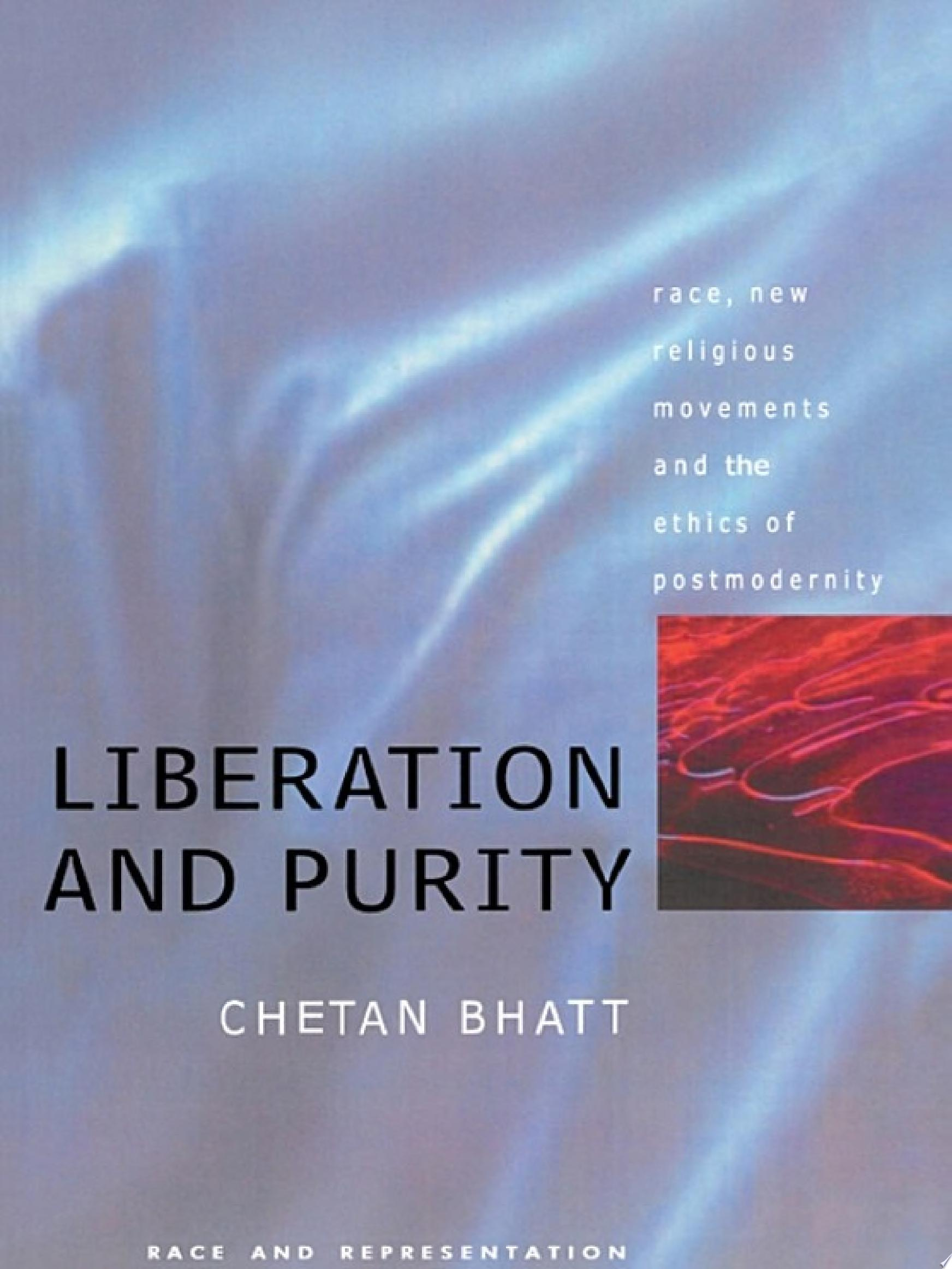Liberation And Purity