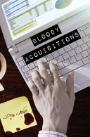Bloody Acquisitions image
