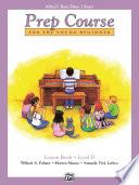 Alfred s Basic Piano Prep Course   Lesson D