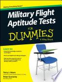 Military Flight Aptitude Tests For Dummies