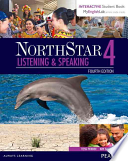 Northstar Listening Speaking 4 Sb W/ Interactive Sb and Myenglishlab