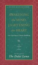 Awakening the Mind  Lightening the Heart