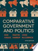 Ebook Comparative Gov And Politics 11e