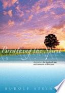 Breathing The Spirit Book PDF
