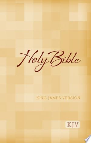 Download Holy Bible Books - RDFBooks