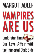 Pdf Vampires Are Us