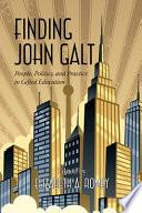 Finding John Galt