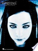 Evanescence   Fallen Songbook