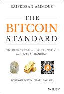 The Bitcoin Standard Pdf/ePub eBook