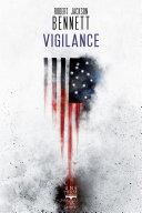 Vigilance ebook