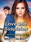 Love and Suspicion  Book 3