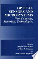 Optical Sensors and Microsystems Book