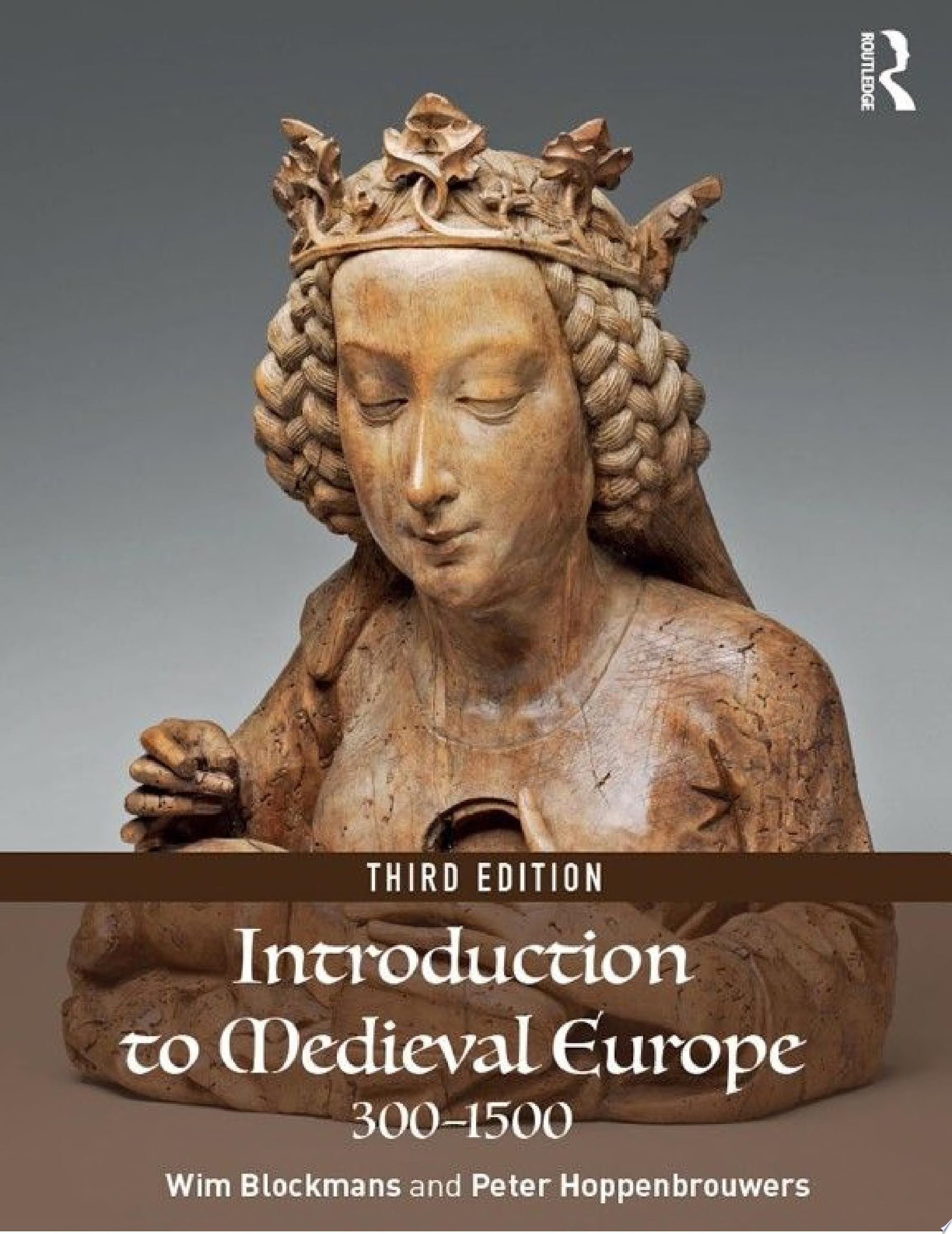 Introduction to Medieval Europe 300   1500