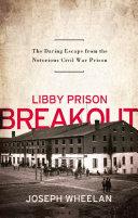 Pdf Libby Prison Breakout Telecharger