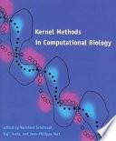 Kernel Methods in Computational Biology