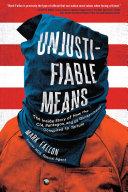 Unjustifiable Means Pdf/ePub eBook