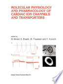 Molecular Physiology And Pharmacology Of Cardiac Ion Channels And Transporters Book PDF