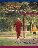 Lifelong Motor Development · Carl Gabbard No preview available - 2000