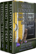 The Relatively Dead Boxed Set