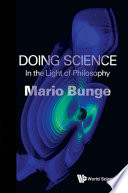 Doing Science  In The Light Of Philosophy