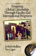 Fostering Global Citizenship
