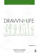 Drawn to Life: 20 Golden Years of Disney Master Classes Volume 1