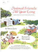 Animal Friends All Year Long