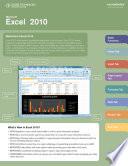 Microsoft Excel 2010 Coursenotes