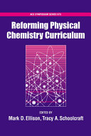 Advances in Teaching Physical Chemistry Book