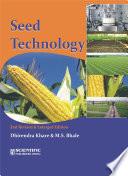 Seed Technology 2 Nd Ed