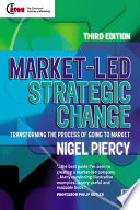 Market-Led Strategic Change