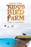 Judy   S Bird Farm Book