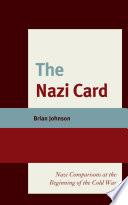 The Nazi Card