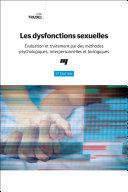 Pdf Les dysfonctions sexuelles, 3e édition Telecharger
