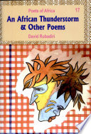 An African Thunderstorm & Other Poems Pdf/ePub eBook