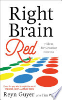 Right Brain Red